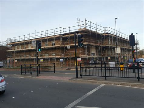 scaffolding projects providing  wealth  possibilities