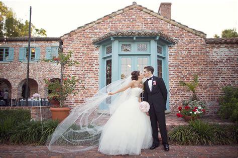 romantic outdoor venues   central florida wedding