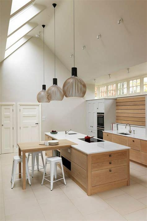 Suspension Ilot Central  Maison Design Sphenacom