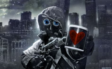 fiction airbrushed romantically apocalyptic vitaly