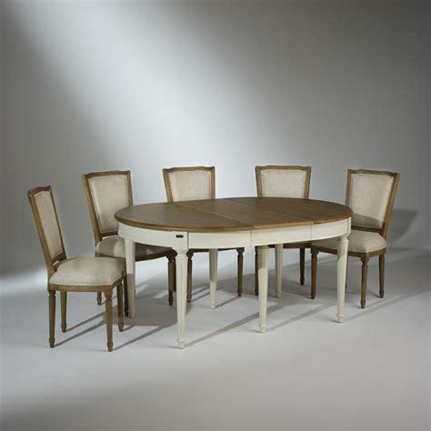 Ensemble Table Et Chaises Salle à Manger Ensemble Table De Salle 224 Manger Florence Et 6 Chaises Antoinette