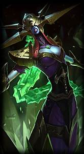 Blade Queen Lissandra - Skin Spotlight - Get it now!