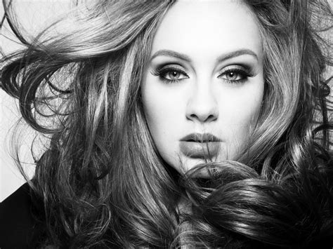 The Magical Passion Of Adele
