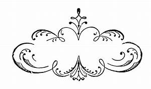 The Graphics Monarch: Printable Fancy Border Labels Free ...