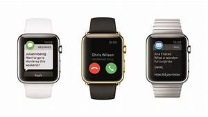 Deals: Up to $200 off first-gen Apple Watches; iPhone 7 ...