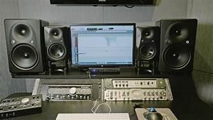 Creating Accurate Mixes | Mackie MR Monitors & Big Knob ...