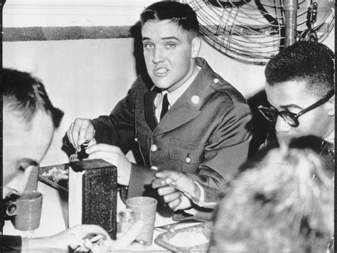 gladys love smith presley death sixty years ago elvis presley was drafted into the army