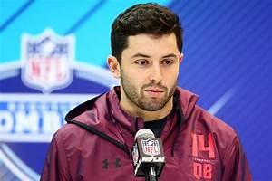 NFL Combine measurements: Baker Mayfield, Josh Allen polar ...