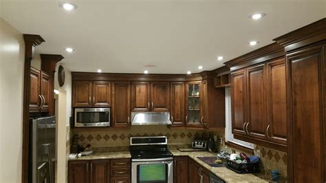 kitchen pot light spacing top five renovations that increase property value 5537