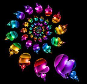 images  fractal art  pinterest fractals