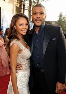 Tyler Perry And Wife in 2019 | Black celebrity couples ...