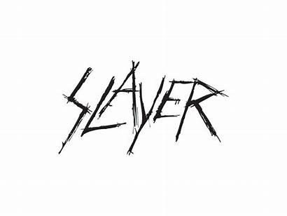 Slayer Band Rock Punk Metal Wallpapers Background