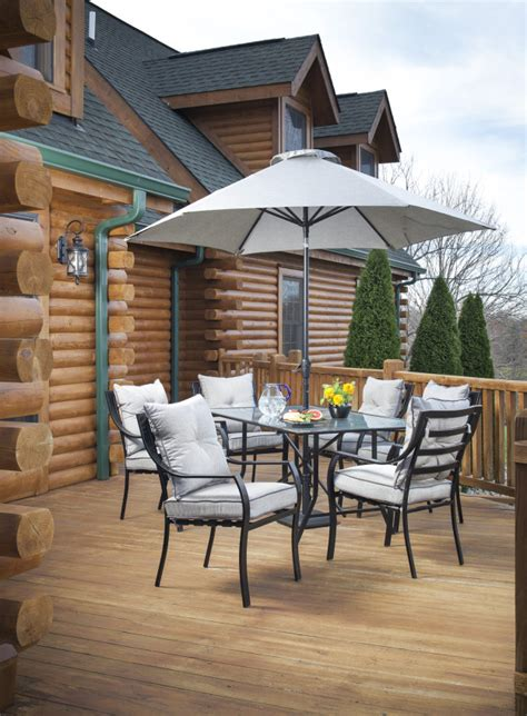 3 ways to protect your outdoor patio furniture in winter