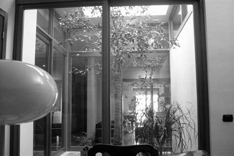giardino interno casa casa con giardino interno pino guerrera