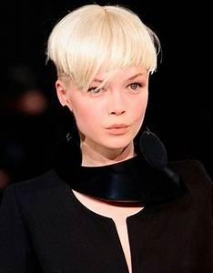 Coupe De Cheveux Femme Courte : coupe de cheveux courte pour femme hiver 2016 les plus ~ Melissatoandfro.com Idées de Décoration