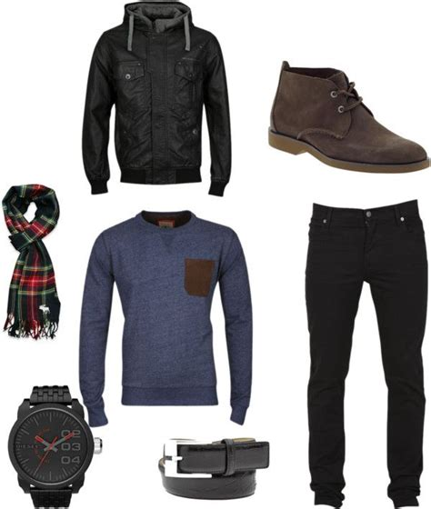 U0026quot;Mens Casual City Wearu0026quot; by mariel021003 on Polyvore *Paul* | MY STYLE | Pinterest | The ...