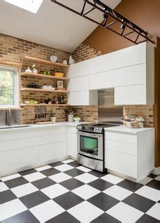 how to tile a kitchen artisan kitchen industrial kitchen toronto by 7363