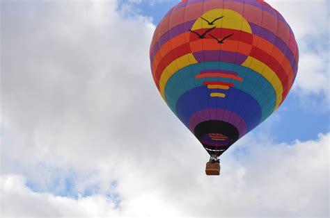 Air Balloon by Tethered Air Balloon Rides Firebird Balloons Az