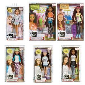 MC2 Project Dolls