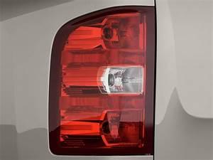 Image  2009 Chevrolet Silverado 2500hd 2wd Ext Cab 157 5