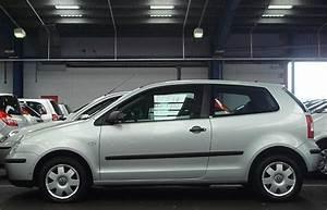 Volkswagen Polo 2002 Road Test