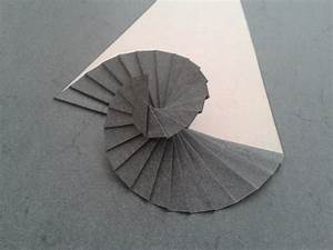 Spiral Origami