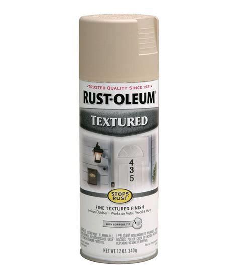 buy rust oleum stops rust textured spray paint color