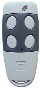 Telecommande Portail Xp 300 : t l commande portail cardin txq4864po ~ Edinachiropracticcenter.com Idées de Décoration