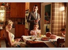 The Mostly Comprehensive Guide to 'Mad Men' Real Estate