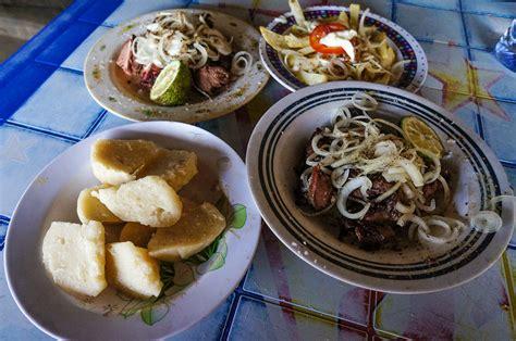 spécialité africaine cuisine cuisine burundaise wikipédia