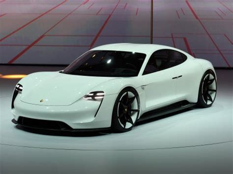 porsche tesla price german automakers are pushing forward with their own
