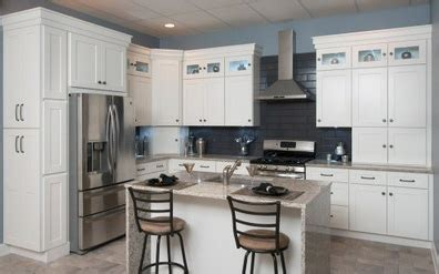 types  white kitchen cabinets explained rta kitchen