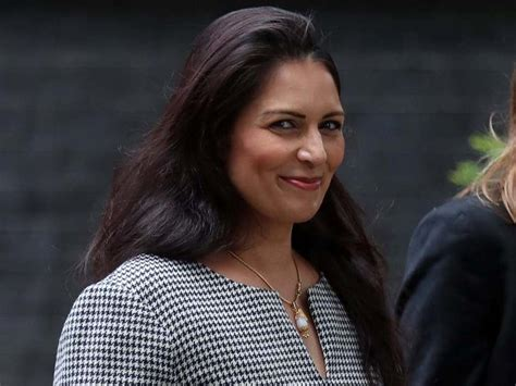 Priti Patel's ruthless crackdown on criminals will ...