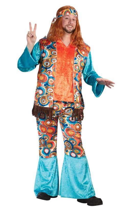 Hippie Costumes | Costumes FC