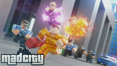roblox mad city codes november  mejoress
