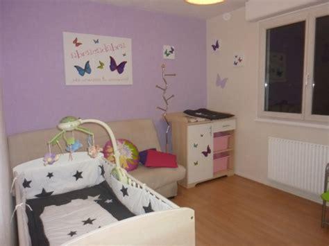 chambre fille parme deco chambre bebe parme visuel 7