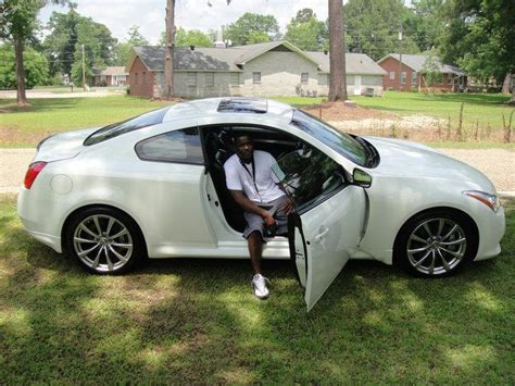 2008 G37 Horsepower by 2008 Infiniti G37 Coupe Weight Edition Photo Specs