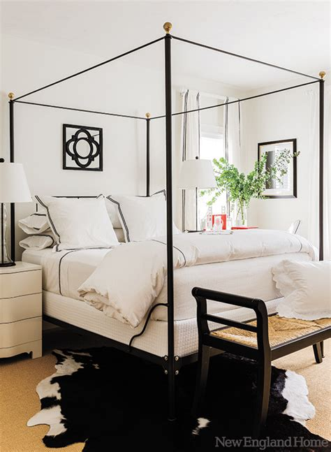 poster beds add style   bedroom design chic
