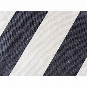 Teppich Schwarz Weiß Gestreift : outdoor teppich streifen 80x200 au maison hier kaufen ~ A.2002-acura-tl-radio.info Haus und Dekorationen