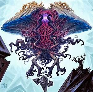 [Homebrew] Emrakul the Aeons Torn : dndnext