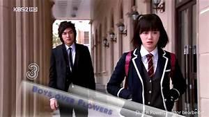 My Top 10 Korean High School Dramas 2015 - YouTube