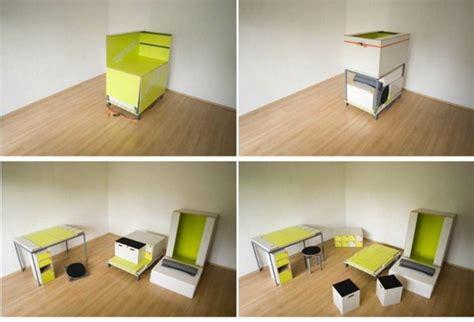 Kleine Möbel Für Kleine Räume