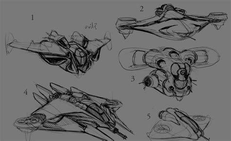 Ling Gunship Ideation