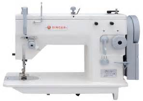 Thread Stand For Embroidery Machine by Singer 20u 109 Zig Zag Industrial Sewing Machine Includes