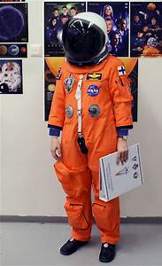 Realistic Astronaut Costume (page 2) - Pics about space