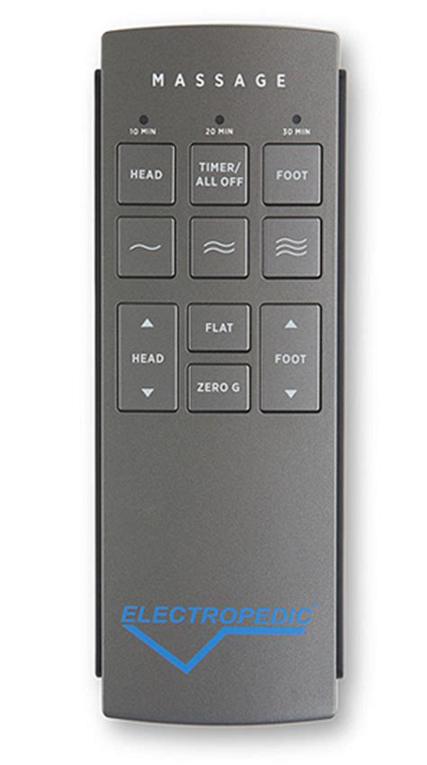 Craftmatic Bed Remote by Craftmatic Bed Remote Craftmatic Bed Parts 6 Click To