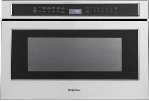 monogram zwlsjss   microwave drawer   cu ft capacity  cooking watts