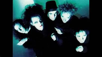 Cure Disintegration Forest Lyrics Band
