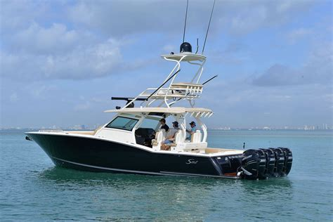 Fishing Boats For Sale Portugal by Most Popular Saltwater Fishing Boats Sport Fishing