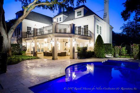 luxury homes florida custom home builder
